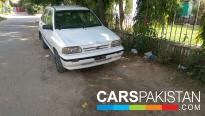 2000 Kia Classic For Sale in Lahore