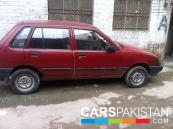 1993 Suzuki Khyber For Sale in Lahore