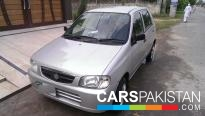 2009 Suzuki Alto For Sale in Lahore