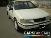1993 Hyundai Excel For Sale in Lahore
