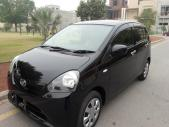 Daihatsu Mira for sale located in Lahore