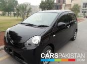 2012 Daihatsu Mira For Sale in Lahore