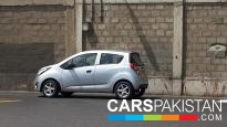 2013 Chevrolet Spark For Sale in Lahore