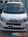 2014 Daihatsu Move For Sale in Lahore