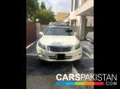 2008 Honda Accord For Sale in Lahore