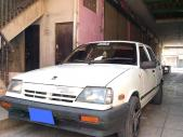 Suzuki Khyber for sale located in Multan