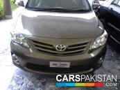 2014 Toyota Corolla For Sale in Multan
