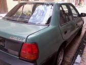Suzuki Margalla for sale located in Peshawar