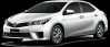 2014, Medium Silver Toyota Corolla  For Sale, Unregistered, Registered Number From Peshawar
