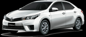 Toyota Corolla for sale located in Peshawar