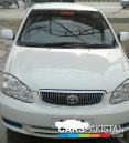 2005 Toyota Corolla For Sale in Peshawar
