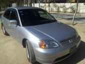 Honda Civic for sale located in Quetta