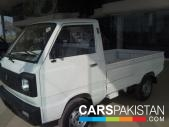 Suzuki Ravi for sale located in Rahim Yar Khan