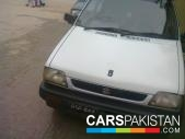 Suzuki Mehran for sale located in Rawalpindi