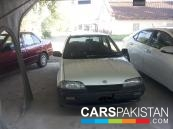 1996 Suzuki Margalla For Sale in Rawalpindi