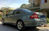 Mercedes Benz C Class for sale located in Multan