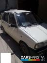 1992 Suzuki Mehran For Sale in Rawalpindi