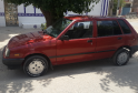1999, Red Suzuki Khyber  For Sale, Lahore, Registered Number From Sahiwal