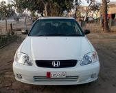 Honda Civic for sale located in Sialkot