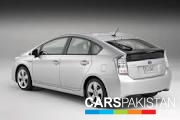 2010, Silver Toyota Prius (Petrol ) For Sale, Sialkot, By: faiz  (Private Seller)