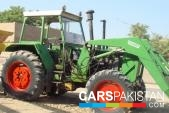 Fendt Vario for sale located in Sukkur