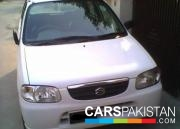 2010 Suzuki Alto For Sale in Naushahro Feroze