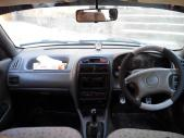 Suzuki Baleno for sale located in Wah