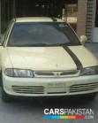 Mitsubishi Lancer for sale located in Wazirabad