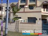 4.5 Marla 3 Bedroom Double Storey House For Sale In Phase 2 Near LDA Avenue