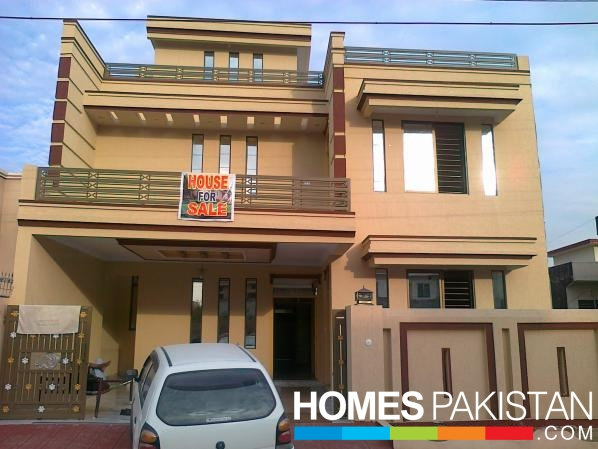 Pictures of 10 marla houses in pakistan