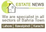 Estate News, Lahore