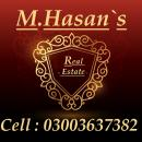 M.Hasan`s Real Estate