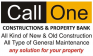 CALL ONE Constructions & Property Bank