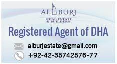 Al Burj Estate & Builders