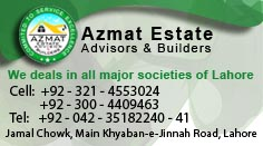 Azmat Estate & Builders