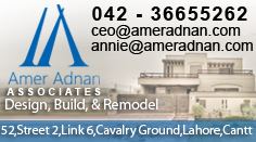 Amer Adnan Architects