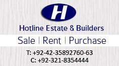 Hotline Estate & Builders