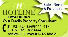 Hotline Builders