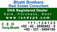 Bhatti Brothers Lahore