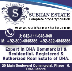 Subhan Estate S