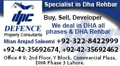Defence Property Consultants Leftside Banner