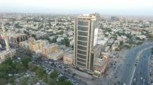 Bahria Town Tower, Karachi By Bahria Town