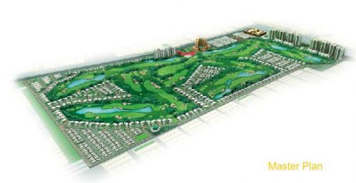 Defence Raya Lahore Golf Course in Defence Housing Authority ( DHA )