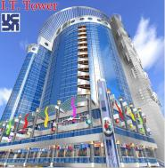 I T Tower, Lahore, URBAN Developers