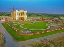 Air Avenue Luxury Apartments, Lahore, URBAN Developers