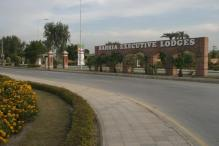 Executive Lodges, Lahore, Bahria Town