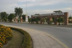 Executive Lodges By Bahria Town