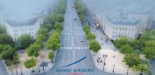 Grand Avenue Housing Scheme, Lahore, URBAN Developers