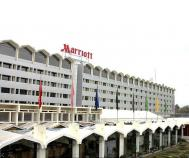 Marriott Hotel | Islamabad