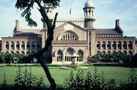 LHC Seeks Reply over Privatisation of Airports